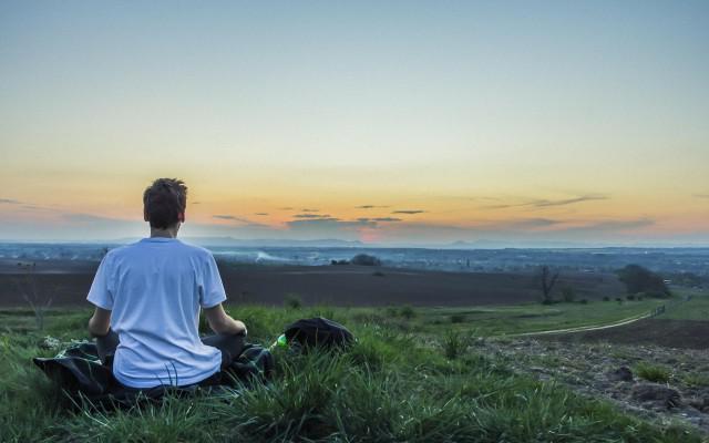 Latifa Meditatie