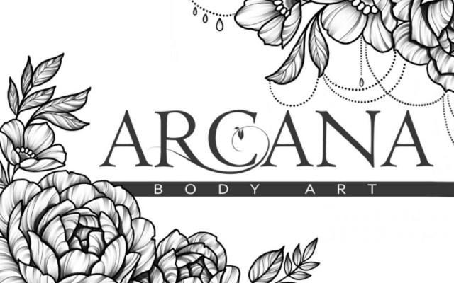 Arcana Healing Body Art
