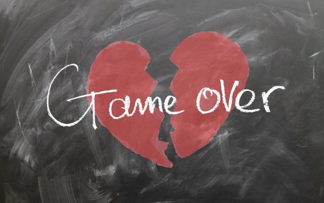 LiefdeSverdriet - voordracht